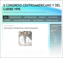 2nd Centro-American & Caribbean HPB Congress