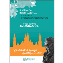II International Meeting of HPB Surgery in Zaragoza, Spain