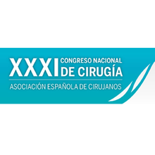 XXXI Congress of Spanish Surgical Association