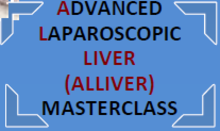 Alliver Masterclass: Laparoscopic Liver Surgery