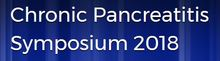 International Symposium on Chronic Pancreatitis