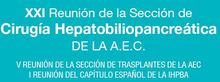 1st Meeting CE-IHPBA, 21st HPB Spanish Meeting and 5th Transplant Meeting of Asociacion Española de Cirujanos