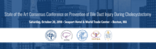 State of the Art Consensus Conference on Prevention of Bile Duct Injury During Cholecystectomy
