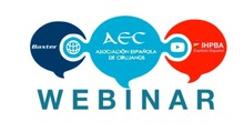 Webinar of the HPB / Transplant section of the AEC and the Spanish chapter of the IHPBA