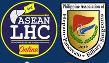 3rd ASEAN Laparoscopic HPB Conference, 2nd PAHPBS International Symposium