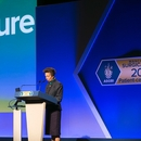 Thumbnail for HRH Princess Anne visits the E-AHPBA congress in Manchester, April 2015