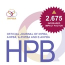 Thumbnail for HPB: Increased Impact Factor