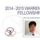Thumbnail for Warren Fellow: Dr Guillaume Passot's progress report