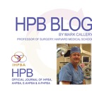 Thumbnail for HPB Blog: October 2015