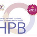 Thumbnail for HPB - Impact Factor 2.918