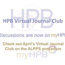 Thumbnail for myHPB Virtual Journal Club - ALPPS