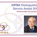 Thumbnail for Distinguished Service Award 2017