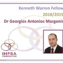Thumbnail for Kenneth Warren Fellowship 2018/2019
