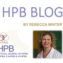 Thumbnail for HPB Blog, November 2018