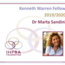 Thumbnail for Kenneth Warren Fellowship 2019/2020
