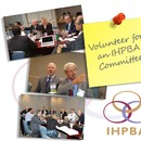 Thumbnail for Volunteer to Join an IHPBA Committee